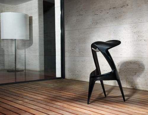 Hot Rider chair by Jordi Mila