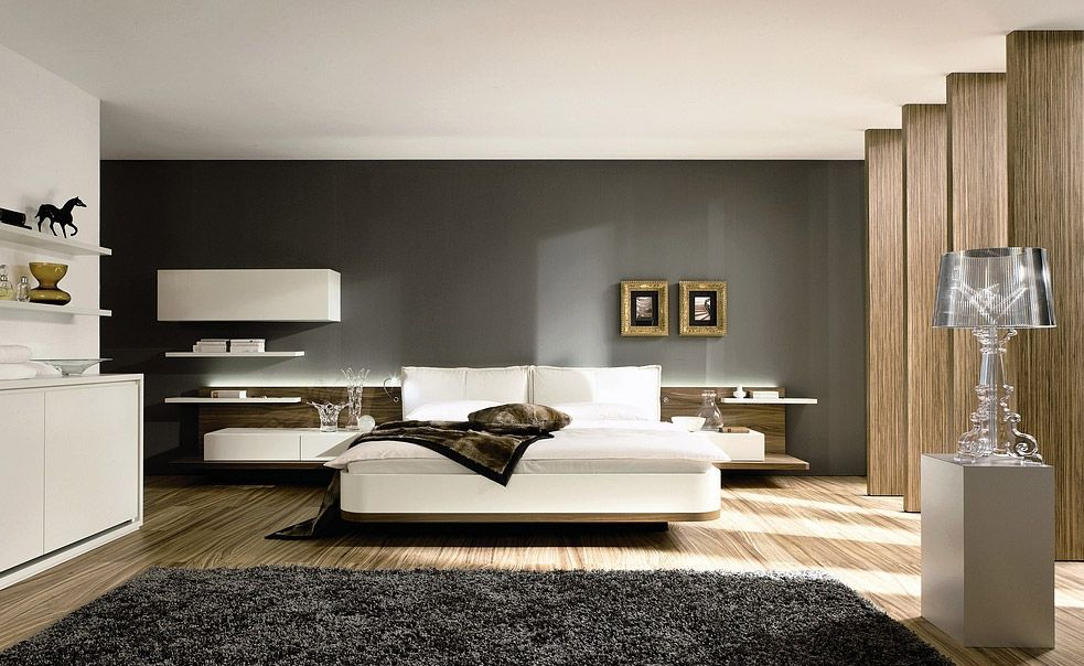 MIOLETTO – bedroom collection from Huelsta England