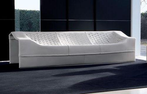SKIN – Sofa with Original Design by Molteni & C