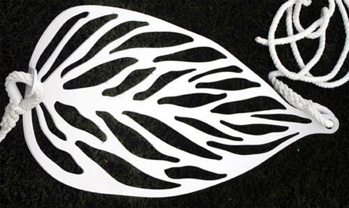 Leaf by Enea Studio