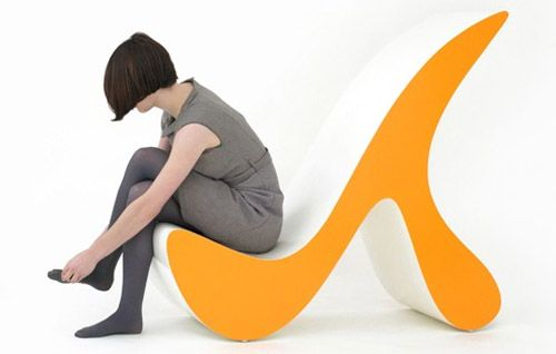 Amazing Chairs by Erik Griffioen