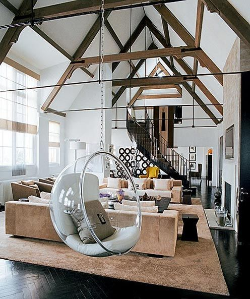 Great English Interior Design by Kelly Hoppen