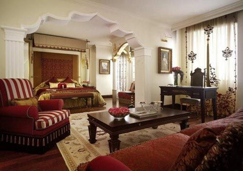 Mardan Palace – One of the Best Luxury Hotels