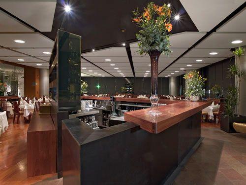 El Cardenal Restaurant by Pascal Arquitectos
