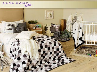 Zara Home Kids Fall Winter 2009/2010
