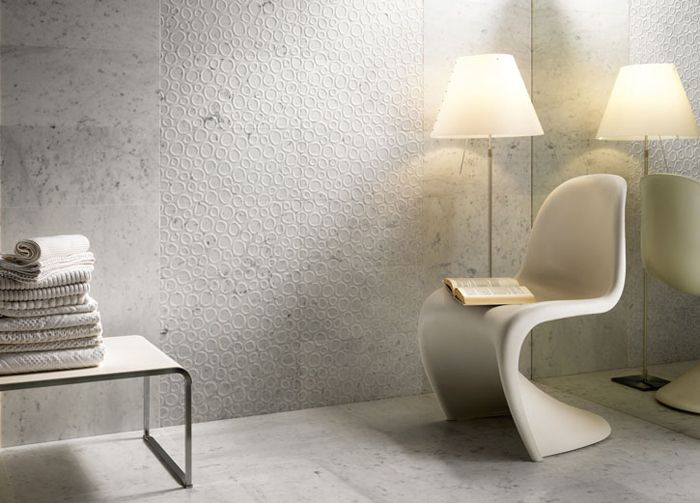 Rugiada – Italian Marble Collection by Q-BO Project