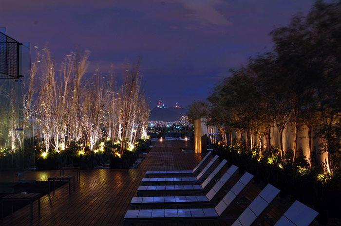 "Hotel Sheraton ""Centro Historico"" – Spa & Roof Garden"