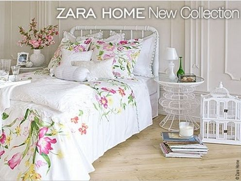 Zara Home Spring/Summer 2010