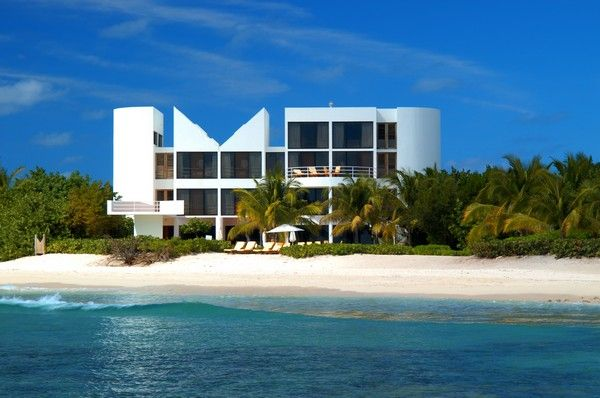 Altamer – Caribbean Architectural Masterpiece by Myron Goldfinger