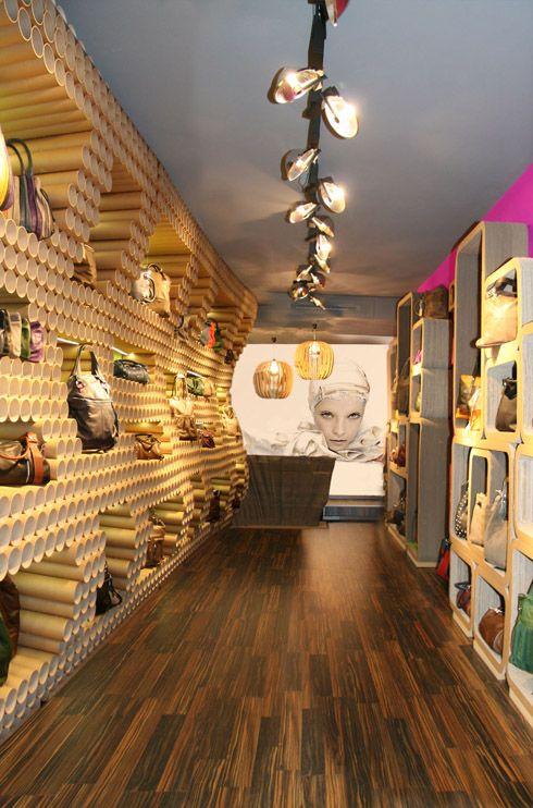 eBarrito – Eco Store in Italia by Francesca Signori