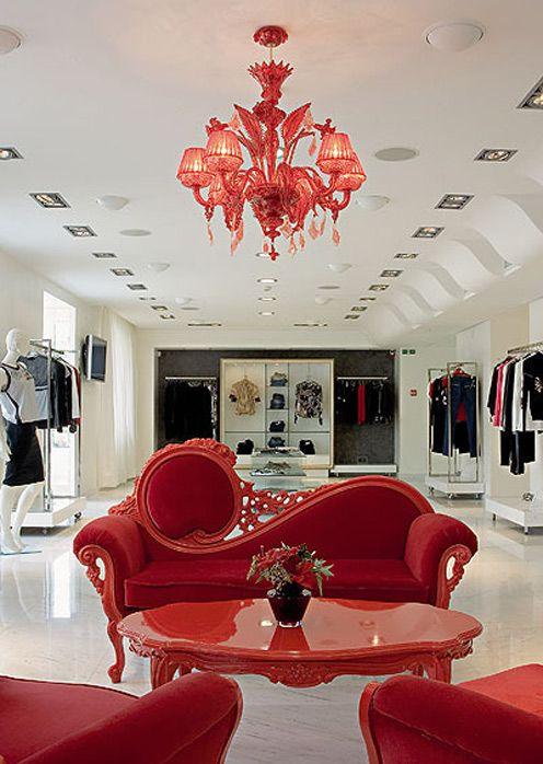 Kokon Light – Glamourous Store in Odessa, Ukraine