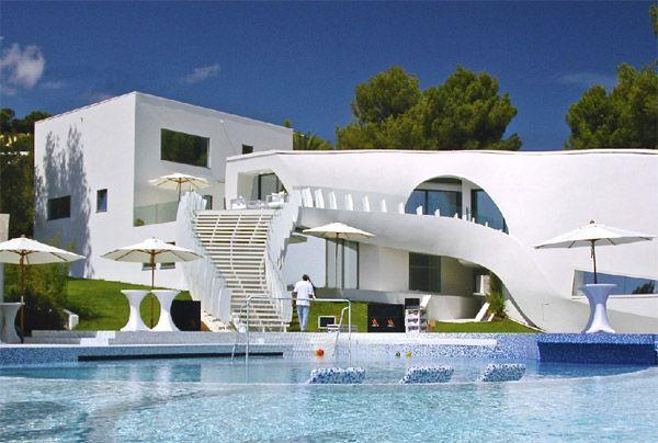Casa Son Vida – Spectacular Residence in Majorca, Spain