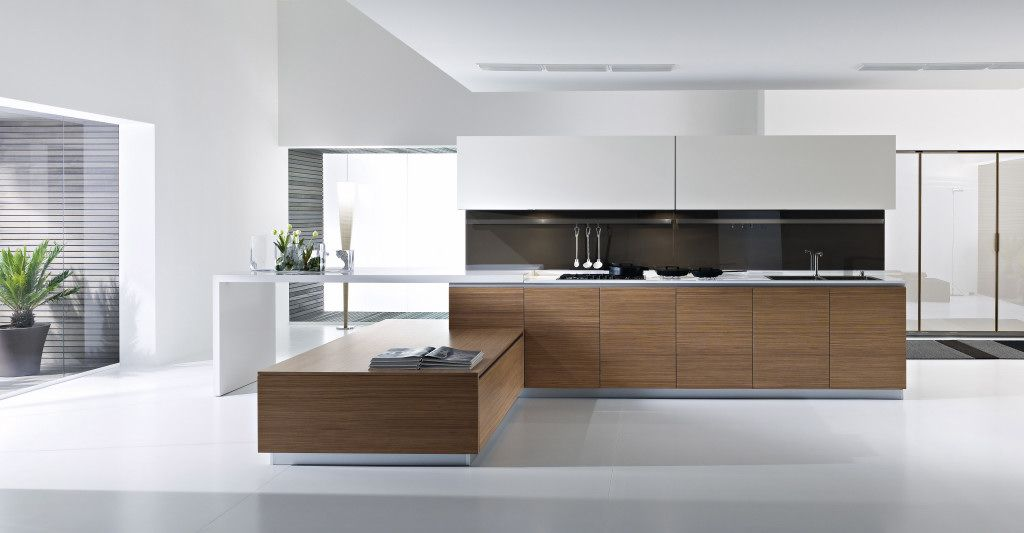 Dune – Modern Kitchen Collection by Pedini