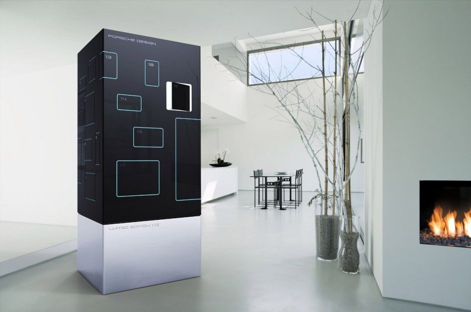 Advent Calendar by Porsche Design for $1 million