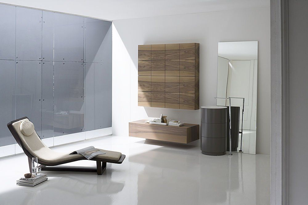 Contemporary Bathroom Designs by Arlexitalia