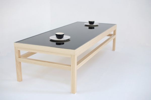 Ripple Effect – Modern Tea Table by Studio Hanna & Seo