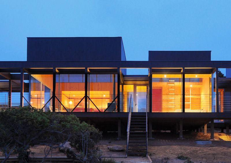 Casa Rodriguez by Nicolas Loi