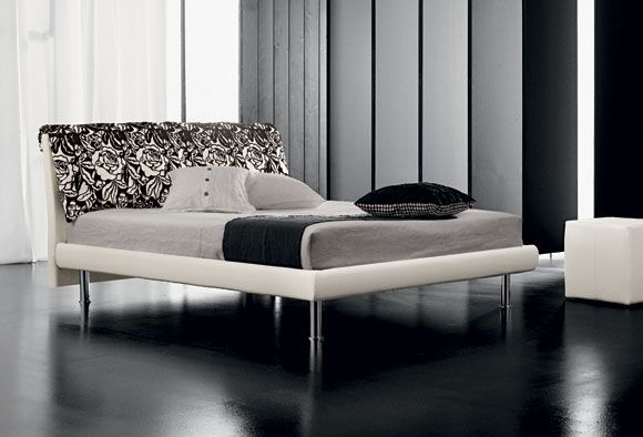 Contemporary Italian Beds by Ennerev