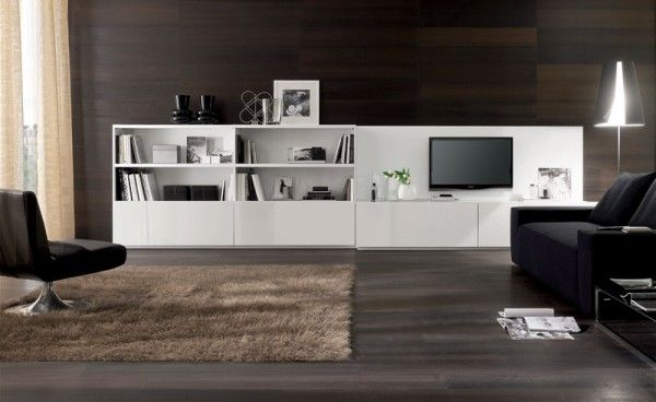 Modern Living Room Furniture from Doimo Passport