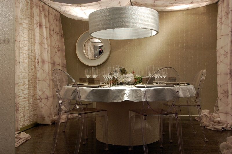 Amazing Table Design by Maya Romanoff
