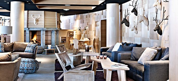 AltaPura – Luxury Hotel at the Highest European Ski Resort