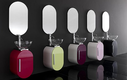 FLUX - Colorful Colection from Lasa Idea Italy 3