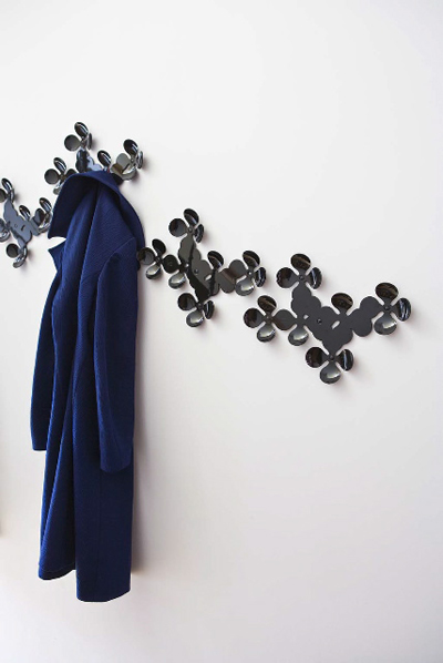 Forget-me-not hanger by Charlote Lancelot