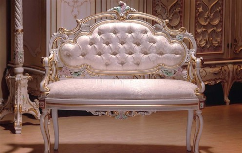 Gorgeous Rococo Furniture in French Style 4