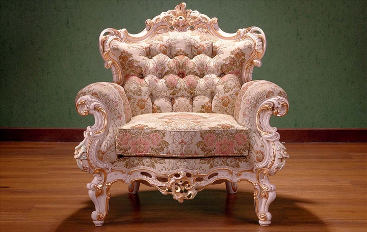 Superieur Gorgeous Rococo Furniture In French Style