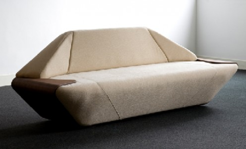Hex - Comfortable Sofa by Nosigner 2