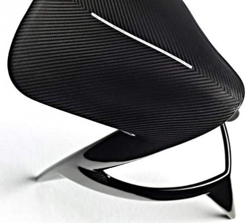 Hot Rider chair by Jordi Mila 2