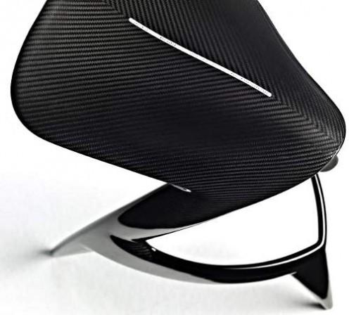 Hot Rider chair by Jordi Mila 2