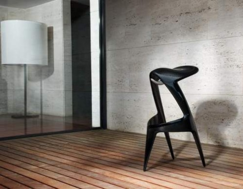 Hot Rider chair by Jordi Mila