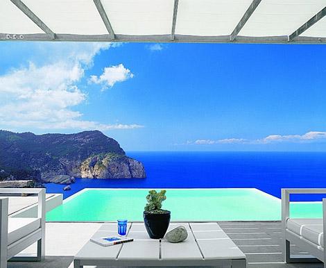 Incredible House in Ibiza 2
