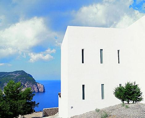 Incredible House in Ibiza 3