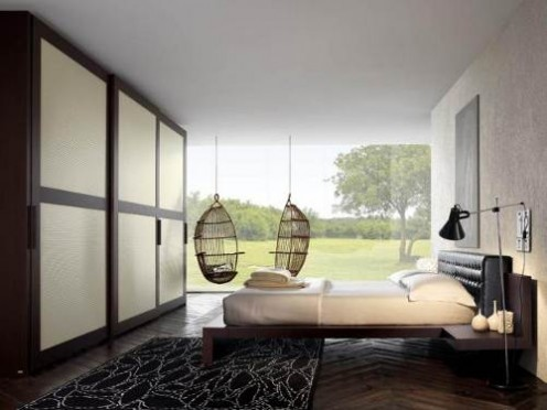 Inspiring Bedroom Design from DOC Mobili 2