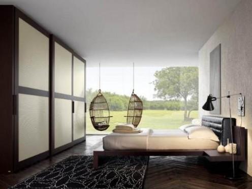 Inspiring Bedroom Design from DOC Mobili 2