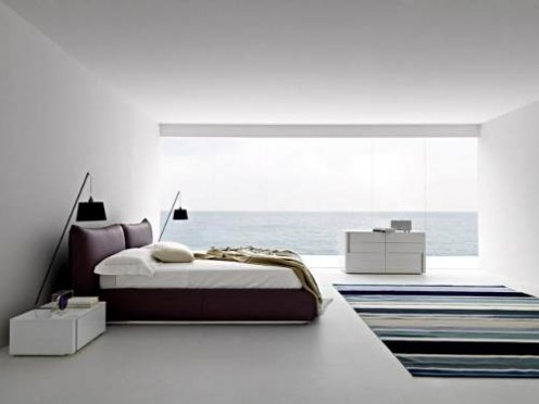 Inspiring Bedroom Design from DOC Mobili 3