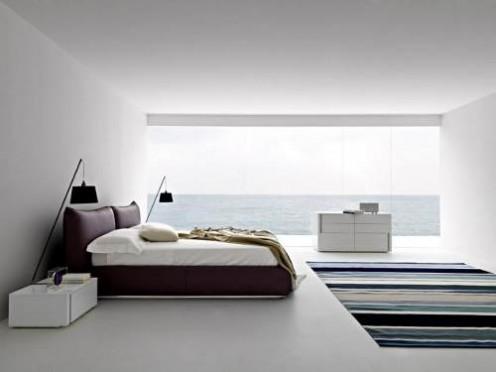 Inspiring Bedroom Design from DOC Mobili 3