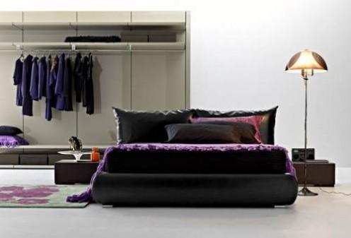 Inspiring Bedroom Design from DOC Mobili 4