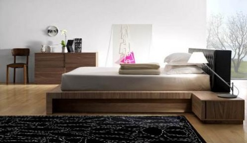 Inspiring Bedroom Design from DOC Mobili 6