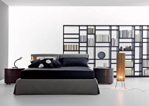 Inspiring Bedroom Design from DOC Mobili 7