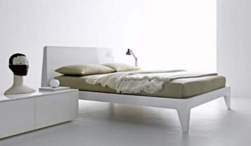 Inspiring Bedroom Design from DOC Mobili 8
