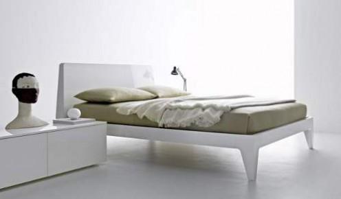 Inspiring Bedroom Design from DOC Mobili 8