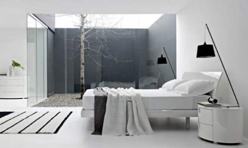 Inspiring Bedroom Design from DOC Mobili 9