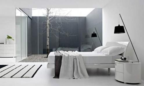 Inspiring Bedroom Design from DOC Mobili 9
