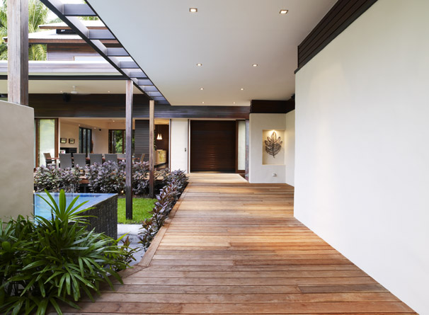 Luxury home with open spaces in Australia Best Home News