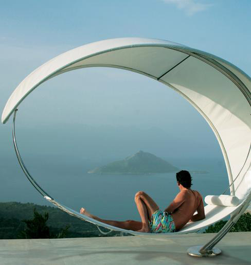 Wave-stylish-hammock