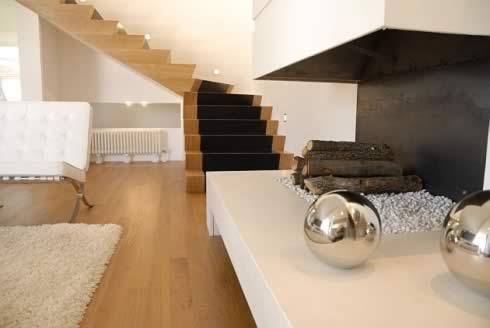 Geraci Residence by Pierluigi Sammarro