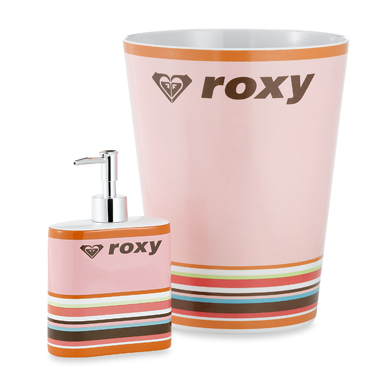 Roxy Bath Accessories